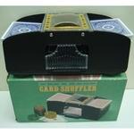 PVC Card Shuffler