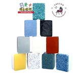LONGMA Marble & Metallic Series Mahjong Set