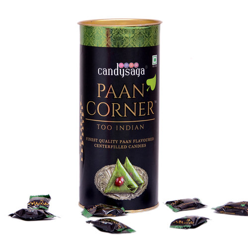 Candy saga Paan corner candy Pack of 2