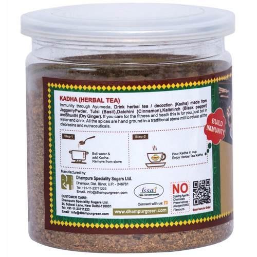 Dhampur Herbal Tea Kadha 250 Gms