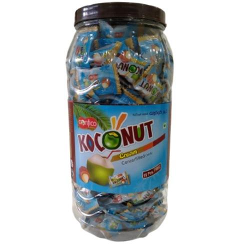 Confico Koconut Cream Candies Mrp 220