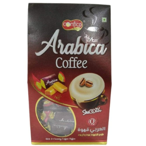 Confico Arabica Coffee Toffee Mrp 100