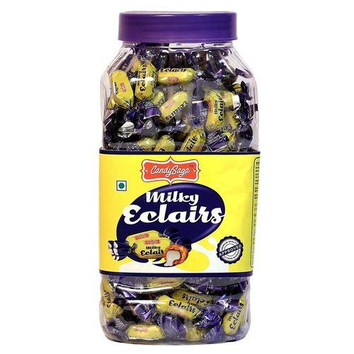Candy Saga Milky Eclairs Toffee Mrp 200