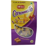 Confico Caramello Rich Creamy Toffee  Pack of 2