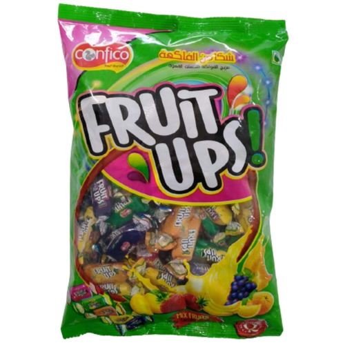 Confico Fruits ups Toffee Poly Mrp