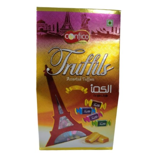 Confico Truffils Assorted Toffee Gift Pack