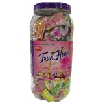 Conico True Heart Mix Fruit Candy Mrp 220