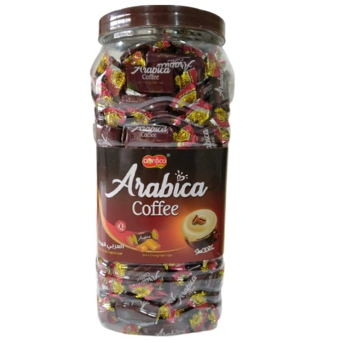 Confico Arabica Coffee Toffee Jar Mrp 100