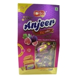 Confico Anjeer Toffee Gift Pack  Pack fo 2