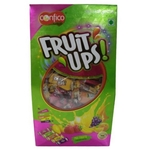 Confico Fruits ups Toffee  Pack of