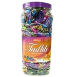 Confico Truffils Assorted Toffee Jar