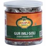 Dhampur Gur Imli Goli 250 Gms
