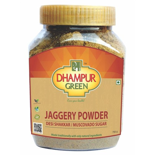 Dhampur Jaggery Powder 700 Gms