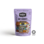 KINTRY Oat Cookies with Choc Chips 40g Halal