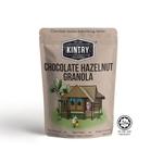 KINTRY Chocolate Hazelnut Granola 200g Halal