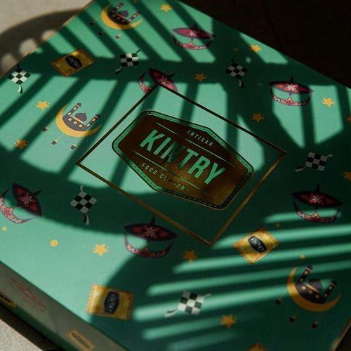 Raya MIDI Gift Set