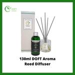 130ml DOFT Aroma Reed Diffuser set