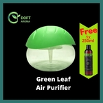 FREE SHIPPING + Leaf Purifier + 250ML EO