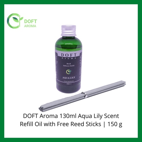 130ml DOFT Aroma Reed Refill Oil