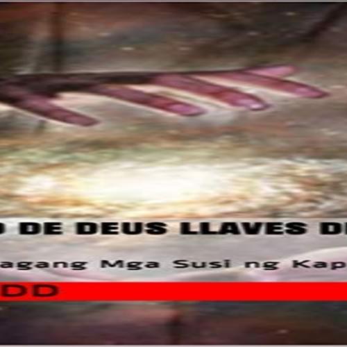 MISTERIO DE DEUS LLAVES DE TRENTAY UNO