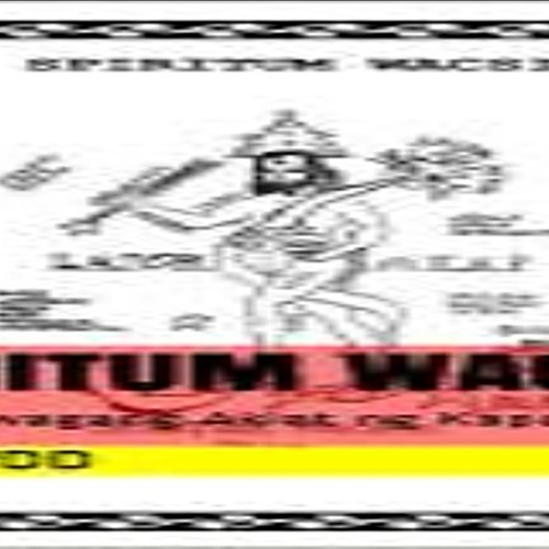 SPIRITUM WACSIM
