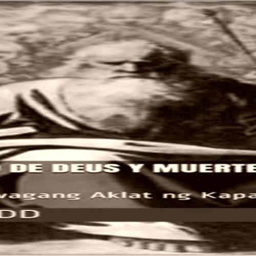 MISTERIO DE DEUS Y MUERTE MAGICA