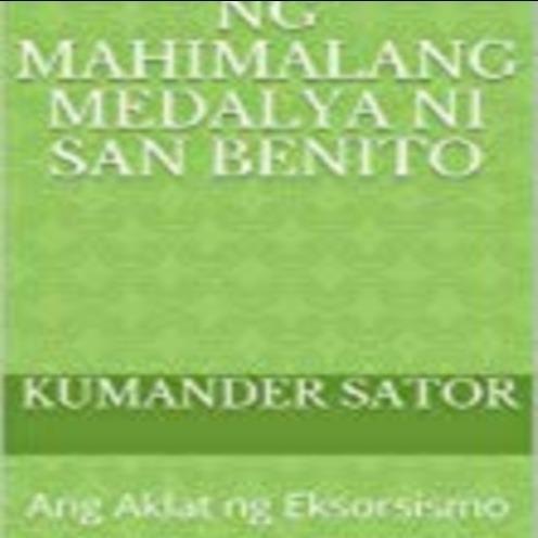 Testamento ng Mahimalang Medalya ni San Benito