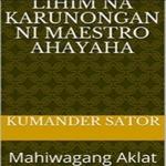 Kabala - Mga Lihim na Karunongan ni Maestro Ahayaha
