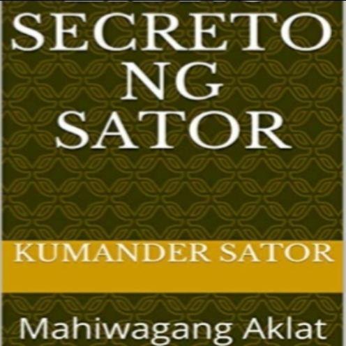 Libro Secreto ng SATOR
