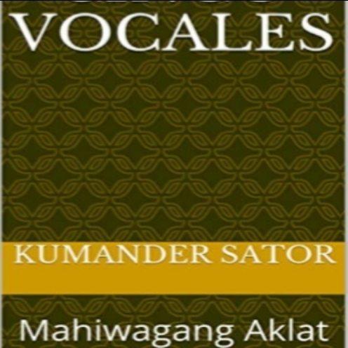 Cinco Vocales