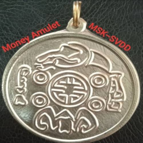 Money Amulet