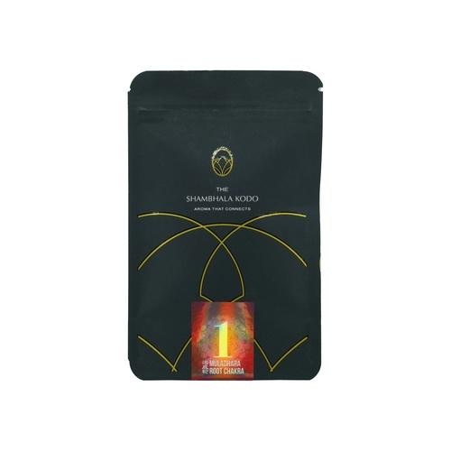 Root Chakra Aromatic Incense Muladhara