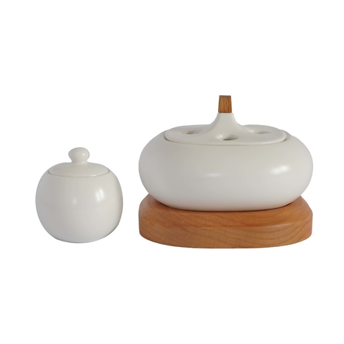Electric Ceramic Incense Burner