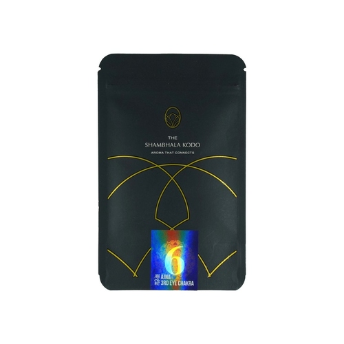 3rd Eye Chakra Aromatic Incense Ajna