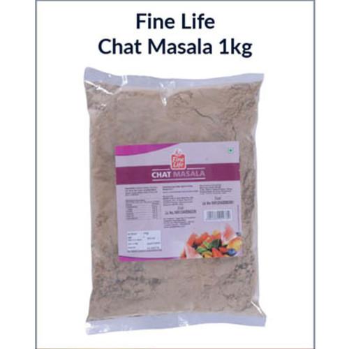 Fine Life Chat masala 1 Kg