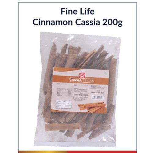 Fine Life Cinamon Cassia 200G