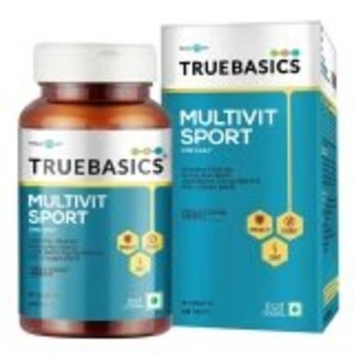 MastMart TrueBasics Multivit Sport, 30 tablets
