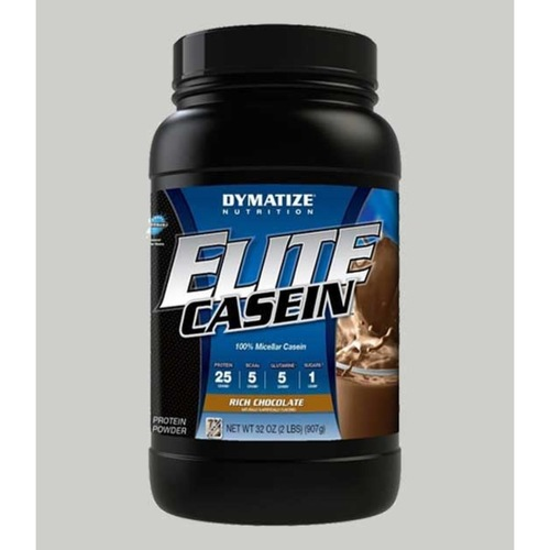 Dymatize - Elite Casein Chocolate 2 Lbs