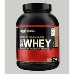 WellnessMart ON 100 Gold Standard Whey Protein French Vanilla 5 lbs