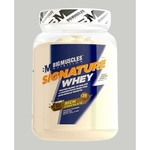 MastMart Bigmuscles Nutrition Signature Whey Protein Rich Chocolate 2 lbs