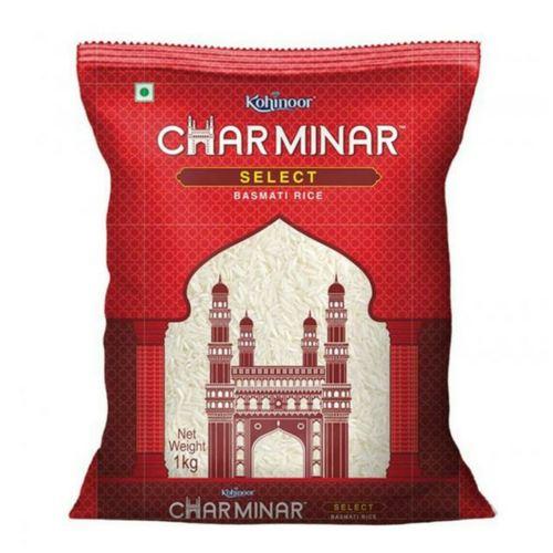 Charminar Select Basmati 1KG Rice