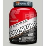 WellnessMart PROCEL Pro-Standard 100 Whey Isolate Protein Powder with Hydro Whey Peptides - Trial Pack 200g Chocolate Irish Cream