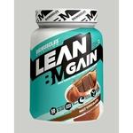 Bigmuscles Nutrition Lean Gain Malt Chocolate 2.2 lbs
