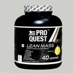 Proquest Lean Mass Banana - 3Kg