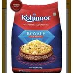 Kohinoor Royal Biryani Basmati 500G Rice
