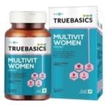 MastMart TrueBasics Multivit Women, 30 tablets Unflavoured