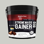 Nutrition Planet - Xtreme Mass Gainer Chocolate 5 kg