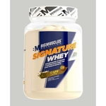 MastMart Bigmuscles Nutrition Signature Whey Protein Caffe Latte 2lbs