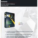 MastMart MuscleBlaze Isotonic Instant Energy Formula, 1 kg Pineapple