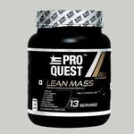 Proquest Lean Mass Milk Chocolate - 1Kg